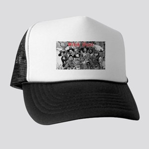Witch Hunt: The Indictment Trucker Hat