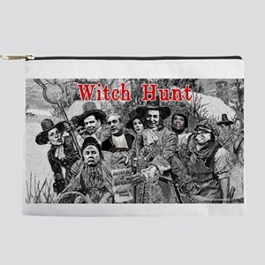 Witch Hunt: The Indictment Makeup Bag