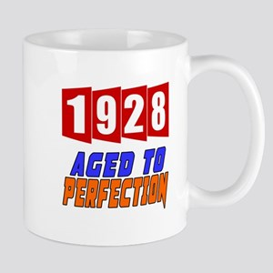 1928 Aged To Perfection Mug