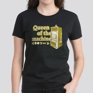 Queen of the machine Women's Light T-Shirt