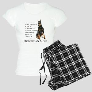 Doberman Mom Pajamas