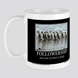 Followership Mug