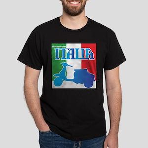 MotoscooterItalia T-Shirt