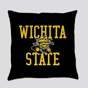 Wichita State Everyday Pillow