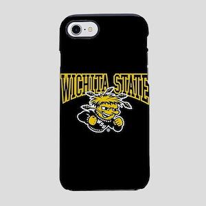 Wichita State iPhone 8/7 Tough Case