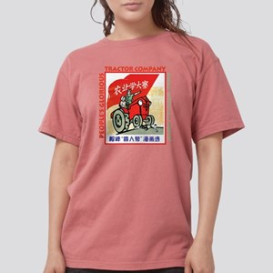 People's Glorious Tractor Co. T-Shirt
