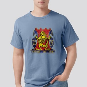 14th Infantry - Vintage T-Shirt