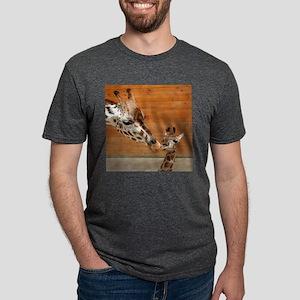 Giraffe_20171201_by_JAMFoto T-Shirt