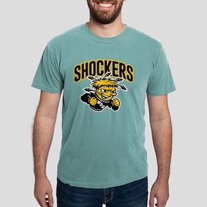 Shockers Mens Comfort Colors Shirt