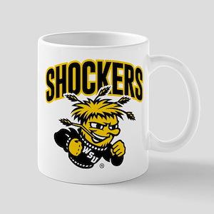 Shockers 11 oz Ceramic Mug