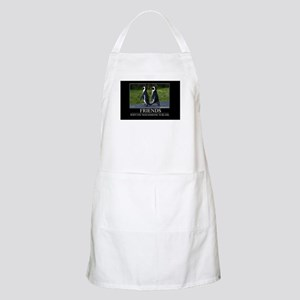 Friends BBQ Apron