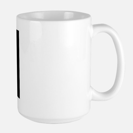 Friends Large Mug