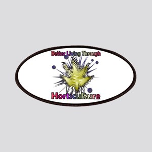 Horticulture Patch