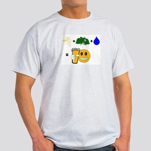 beer ingredients 3 T-Shirt