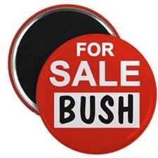 For SALE Bush Magnet