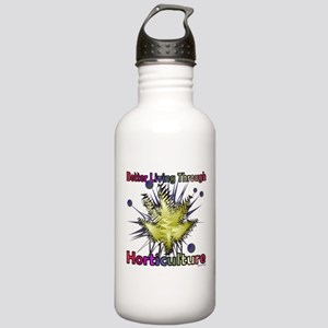 Horticulture Water Bottle