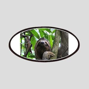 Sloth_20171101_by_JAMFoto Patch