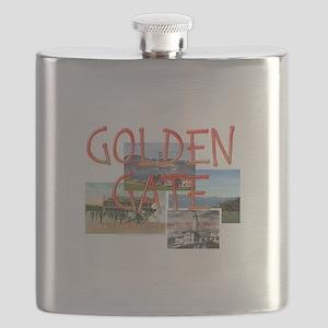 ABH Golden Gate Flask