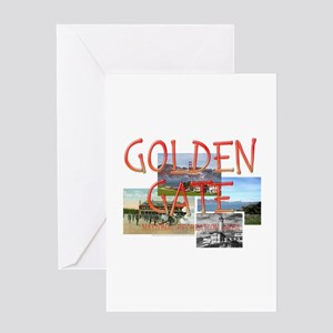 ABH Golden Gate Greeting Card