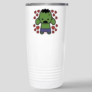 Hulk Hearts Mugs