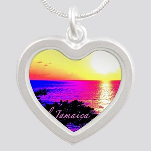 Negril, Jamaica Necklaces