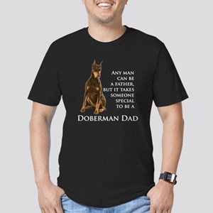 Doberman Dad T-Shirt