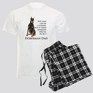 Doberman Dad Pajamas