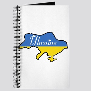 Cool Ukraine Journal