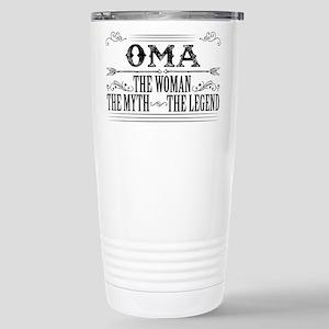 Oma The Legend... Mugs