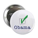 Obama Check Light 2.25