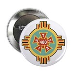 "480 Bug 2.25"" Button (10 Pack)"