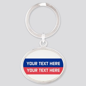 Personalized Political Keychains