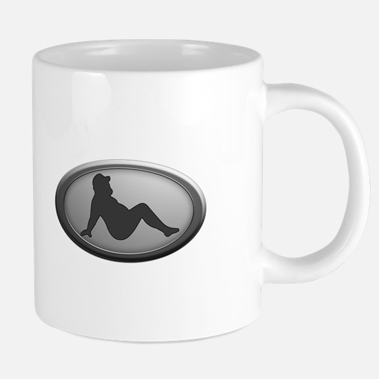 Sexy Trucker Mugs