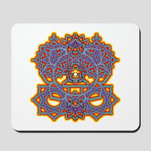 Mandala Zen Mousepad