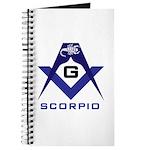 Masonic Scorpio Journal