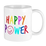 Happy Power Mugs