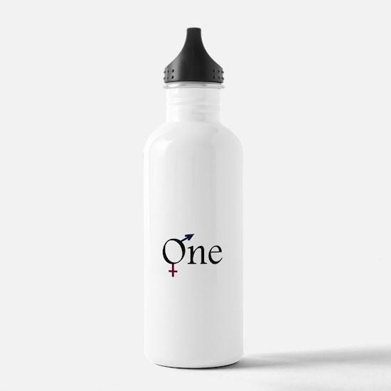 Funny Voluntary Water Bottle