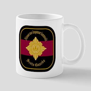 Scots Guards<BR> 325 mL Mug 4