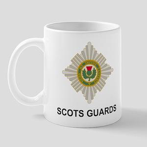 Scots Guards 325 mL Mug 1