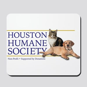 HHS Logo Mousepad