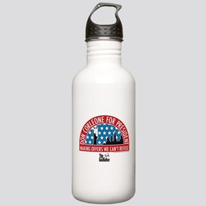 Don Corleone for Presi Stainless Water Bottle 1.0L