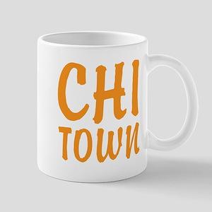 CHI-TOWN Mug