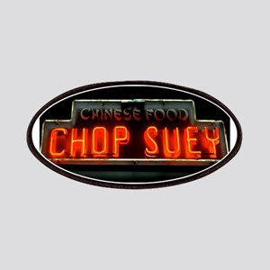 Chop Suey!! Patch