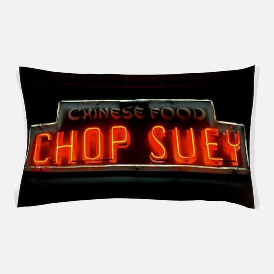 Chop Suey!! Pillow Case