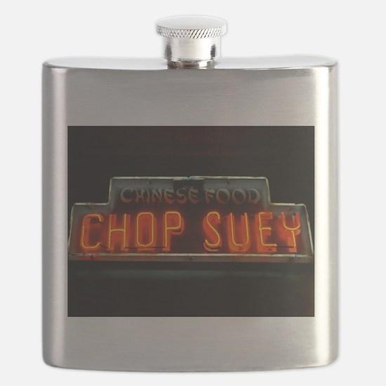 Chop Suey!! Flask