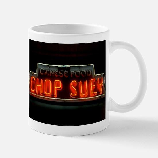 Chop Suey!! Mugs