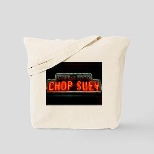Chop Suey!! Tote Bag