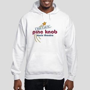 pine knob Hooded Sweatshirt