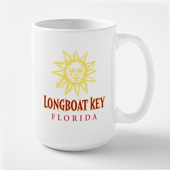 Longboat Key Sun - Mugs