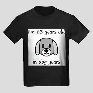 9 Dog Years 2 T Shirt